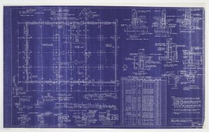 The Building Blueprint